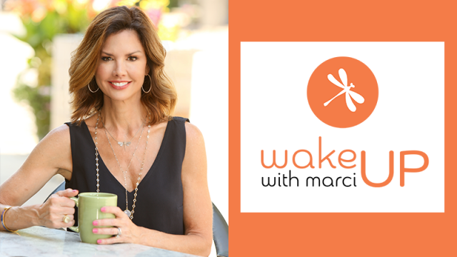 Wake Up With Marci