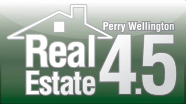 Perry Wellington Real Estate 4.5